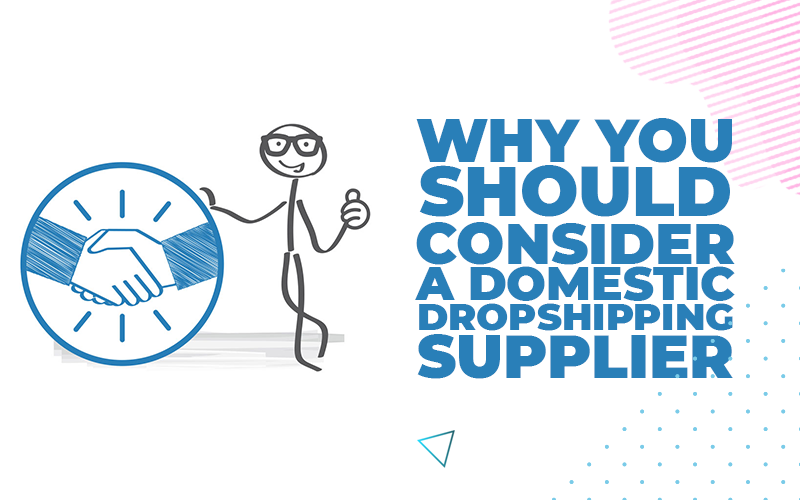 domestic dropshipping supplier