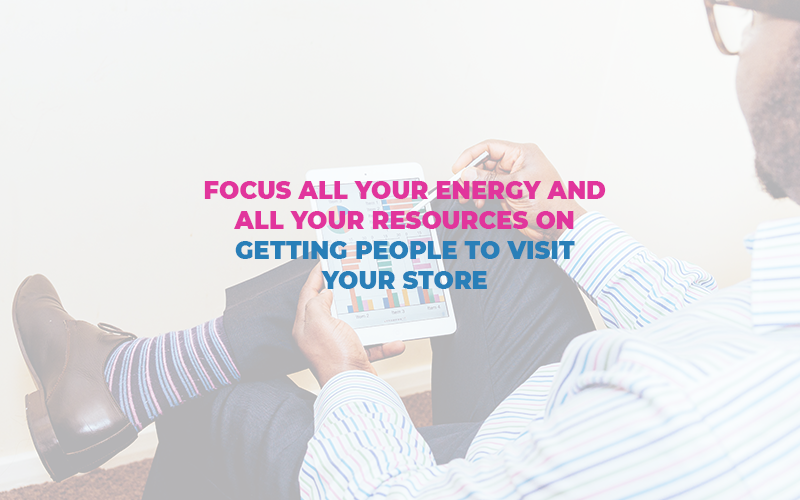 focus your energy