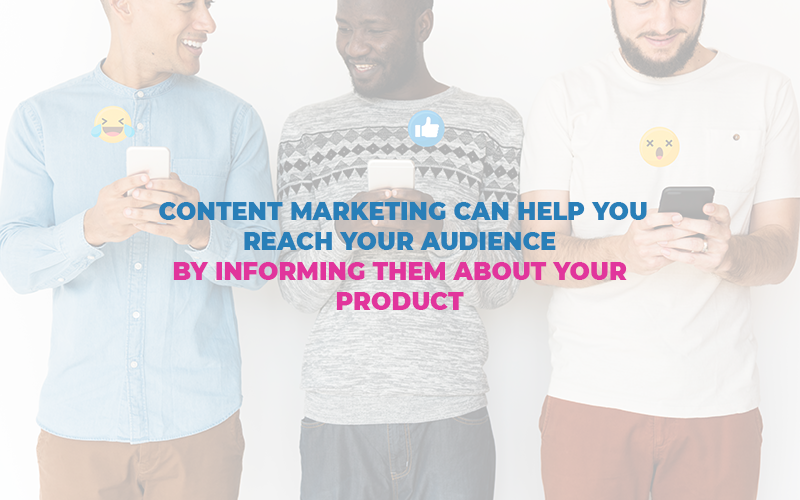 reach-your-audience
