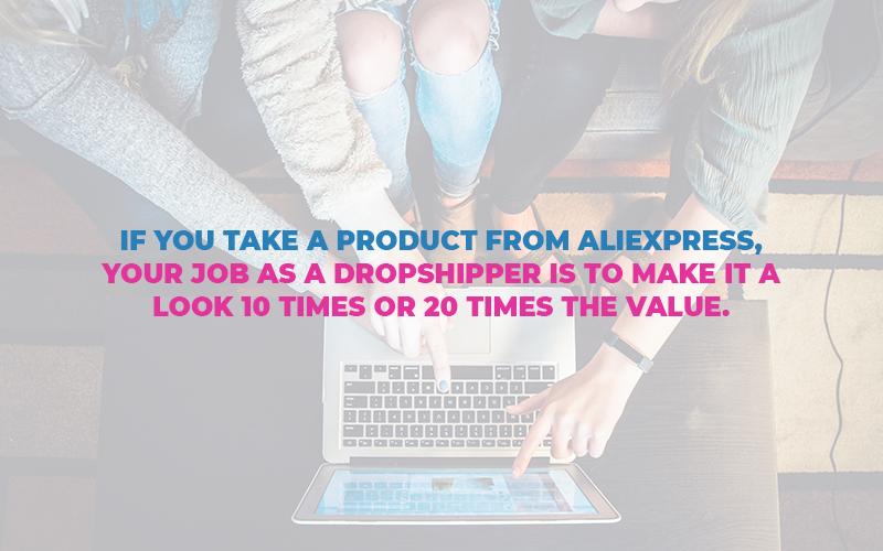job-as-dropshipper
