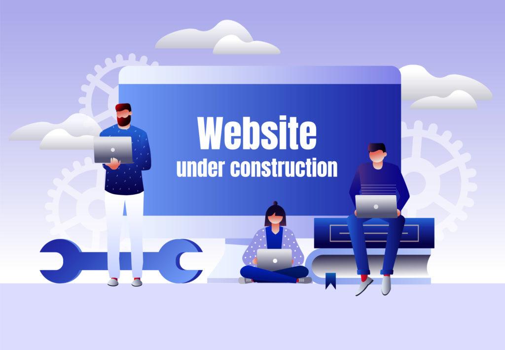 best small business website builder
