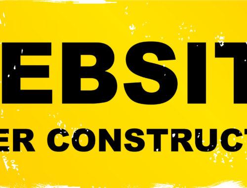 small business website builder